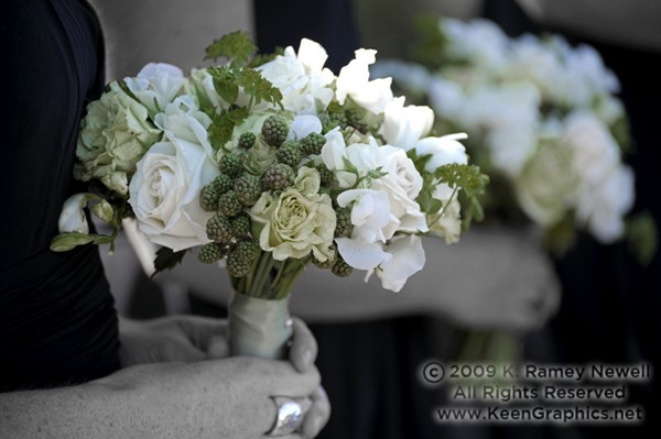 Bouquet Of Flowers. Tags: bridal ouquet