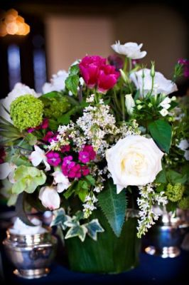 Mother's Day Arrangements with Delightful Seasonal Lilacs