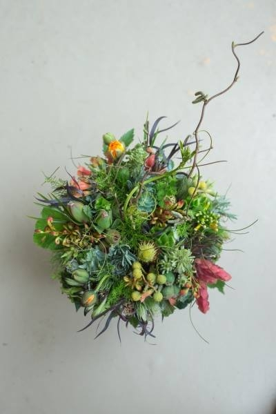 woodland bouquet 1 , Francoise weeks