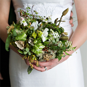 bridal bouquet 23, Francoise Weeks