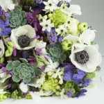 purple-white-and-green-hand-tied-bouquet-photo-Joni-Shimabukuro