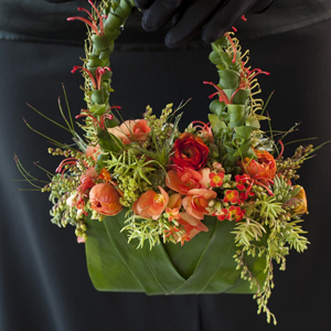 botanical purse 11, Francoise Weeks
