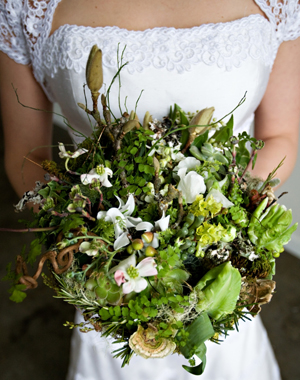 woodland bouquet 35