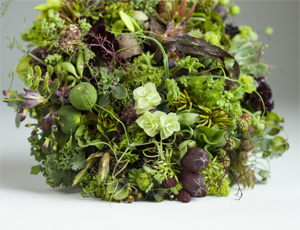 woodland bouquet 52
